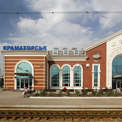 facade fragment Classic airports by VALENTIROV&PARTNERS Classic