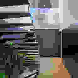 Moderner Flur, Diele & Treppenhaus von INAIN Interior Design Modern