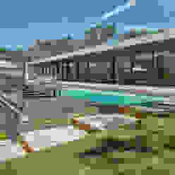 Moderne Häuser von INAIN Interior Design Modern