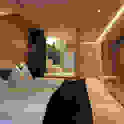 HOTEL OLYMPIA BESTO ZT GMBH_ Architekt DI Bernhard Stoehr Moderne Hotels