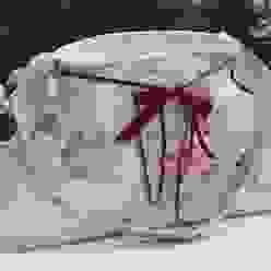 Tasche aus Stoff homify HaushaltAufbewahrung Baumwolle Mehrfarbig