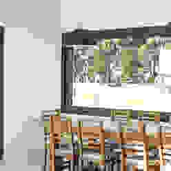 Casa CL BAM! arquitectura Comedores rurales