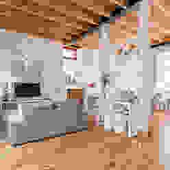 DECORAÇÃO DE HOSTEL - Piso 2 (Tato) White Glam Hotéis modernos