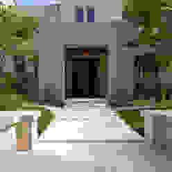 Clásicos Detalles Casas clásicas de LLACAY arquitectos Clásico