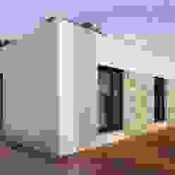 Case moderne di Casas inHAUS Moderno
