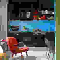 Cocinas de estilo  de Baltic Design Shop, Ecléctico