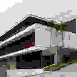 Casas  por homify , Moderno