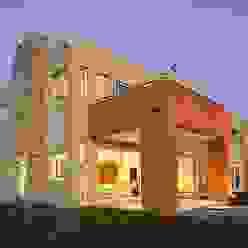 Casa M Estudio PM Casas modernas: Ideas, imágenes y decoración