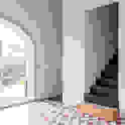 B&B Borgo Merlassino Landelijke woonkamers van homify Landelijk