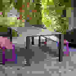 Table EYRE - idéal pour l'extérieur CLF Création JardinMeubles