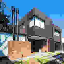 Casa Atacama Carbone Arquitectos Casas modernas: Ideas, imágenes y decoración
