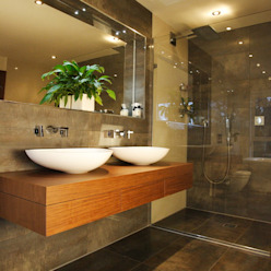 Banyo Modelleri Modern Banyo Tbeks Modern