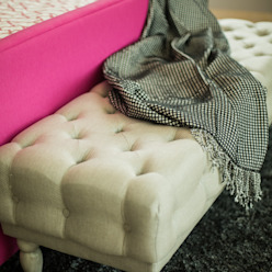 Bedroom by Dovela Interiorismo,