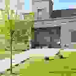 Casa en Pilará Casas modernas: Ideas, imágenes y decoración de Aulet & Yaregui Arquitectos Moderno