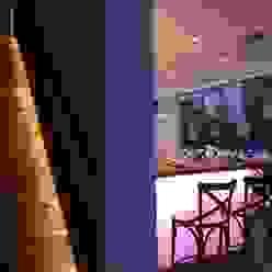 Restaurante Trindade Toninho Noronha Arquitetura Espaços gastronômicos modernos