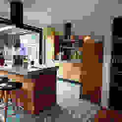 Diego Alonso designs Moderne Küchen