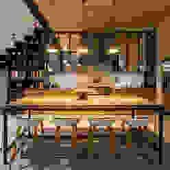 Taller Estilo Arquitectura 廚房