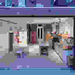 FORA Arquitectos Cocinas modernas: Ideas, imágenes y decoración