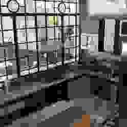 casa ciocastias laura zilinski arquitecta Cocinas modernas: Ideas, imágenes y decoración
