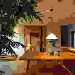 辻健二郎建築設計事務所 客廳