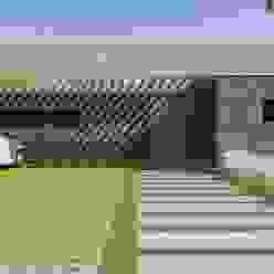 Casa Barcia D+D Studio Casas modernas: Ideas, imágenes y decoración