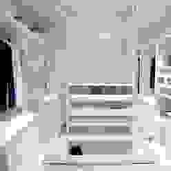 Closets modernos por AG arquitectura Gorris Moderno