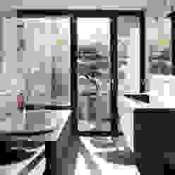 Objekt 176 / meier architekten Moderne Badezimmer von homify Modern