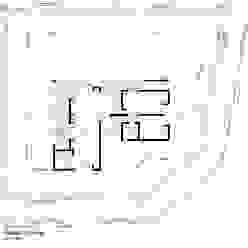 1.61arquitectos Einfamilienhaus