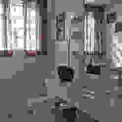 Reforma de Apartamento MBDesign Arquitetura & Interiores Banheiros modernos
