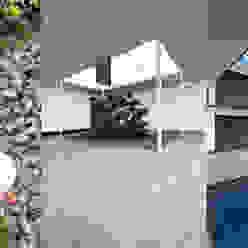 Domizil in Oberbayern von Herzog-Architektur Modern