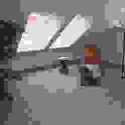 Dormitorios rústicos de Euro-Parkett OHG Rústico