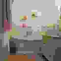Sehr schönes Kunden-Badezimmer im Landhausstil. Badezimmer im Landhausstil von Maxxwell AG Landhaus