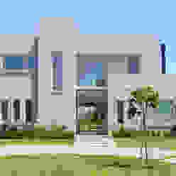 Parrado Arquitectura Moderne Häuser