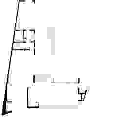 Planta Baja Poggi Schmit Arquitectura Casas modernas: Ideas, imágenes y decoración