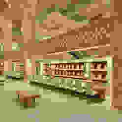 Mukt Dipen Gada & Associates Shopping Centres