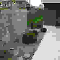 Lugo - Architettura del Paesaggio e Progettazione Giardini 庭院