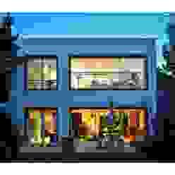Lili Wood AMBA Maisons modernes