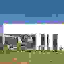 Casa Maple Moderne Häuser von Martin Dulanto Modern