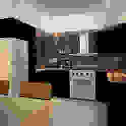 Casa Molina Rotoarquitectura Cocinas equipadas