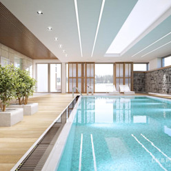 Pool by LK&Projekt GmbH,