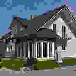 Skapetze Lichtmacher Дома в стиле модерн