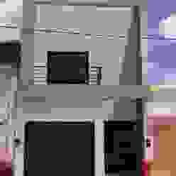 Patricio Galland Arquitectura Casas estilo moderno: ideas, arquitectura e imágenes