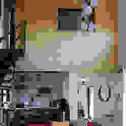 별아도 아시아스타일 주방 by 아키제주 건축사사무소 한옥