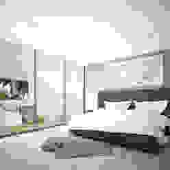 Providencia Sulkin Askenazi Dormitorios modernos
