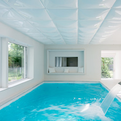 Pool by sebastian kolm architekturfotografie,