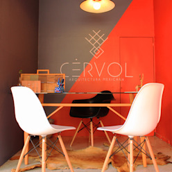 CÉRVOL Commercial Spaces