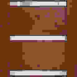 Modelo Piamonte Puertas y ventanas modernas de Ignisterra S.A. Moderno Madera Acabado en madera