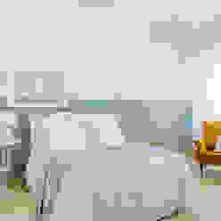 Bedroom Venduta a Prima Vista Camera da letto in stile scandinavo
