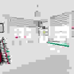 Clean Design Kamar Tidur Modern