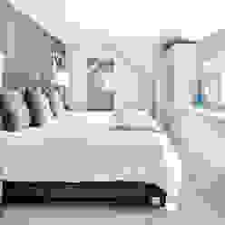 Master Bedroom Modern Bedroom by Clean Design Modern